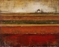"""Tuscany I by Patricia Pinto - 10"""" x 8"""""""