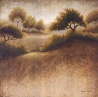 "Iowa Dream by Michael Marcon - 24"" x 24"""