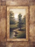 "Marshfield Morning by Michael Marcon - 18"" x 24"""