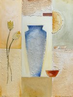 "Classic Simplicity I by Alfred Gockel - 12"" x 16"""