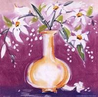 "Spring Bouquet IV by Alfred Gockel - 10"" x 10"""
