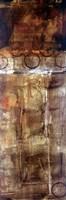 """Balancing Act II by Liz Jardine - 12"""" x 36"""""""