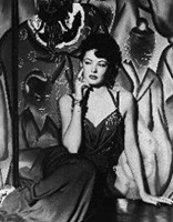 "16"" x 20"" Gene Tierney Pictures"