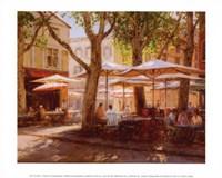 Summer - Provence Fine Art Print