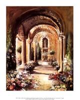 Viterbo Fine Art Print