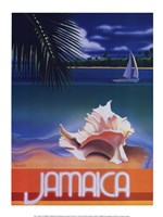 Jamaica Fine Art Print