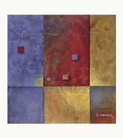 """Water Garden II by Don Li-Leger - 12"""" x 16"""""""