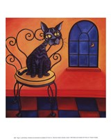 "Pippin by Will Rafuse - 10"" x 12"""