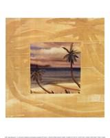Island Memories II Fine Art Print