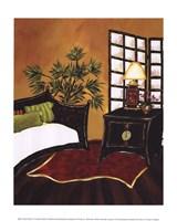Asian Dream II Fine Art Print