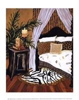 Moroccan Dream I Fine Art Print