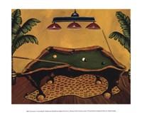 Pool Anyone? Fine Art Print