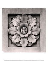 Architectural Detail I Fine Art Print