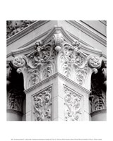 Architectural Detail IV Fine Art Print