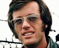 "Peter Fonda by Gerard Paul Deshayes - 10"" x 8"""