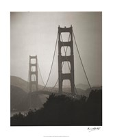 Golden Gate Bridge I Giclee