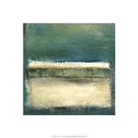"""Infinite Tone I by Chariklia Zarris - 18"""" x 18"""""""