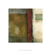 """Infinite Tone IV by Chariklia Zarris - 18"""" x 18"""""""