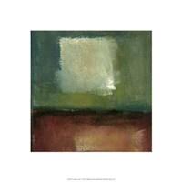 "Infinite Tone V by Chariklia Zarris - 18"" x 18"""
