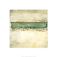 "Infinite Tone VI by Chariklia Zarris - 18"" x 18"""