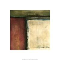 """Infinite Tone VII by Chariklia Zarris - 18"""" x 18"""""""