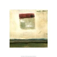 "Infinite Tone VIII by Chariklia Zarris - 18"" x 18"""