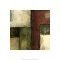 """Infinite Tone IX by Chariklia Zarris - 18"""" x 18"""""""