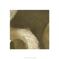 """Revolution V by Megan Meagher - 18"""" x 18"""""""