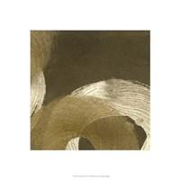 "Revolution VI by Megan Meagher - 18"" x 18"""