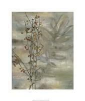 """Winter Harvest I by Chariklia Zarris - 20"""" x 24"""""""