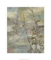 Winter Harvest II Framed Print