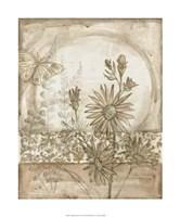 """Twilight Meadow II by Megan Meagher - 20"""" x 24"""""""