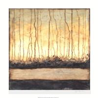 Winter Reverie II Framed Print