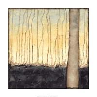 Winter Reverie III Framed Print