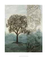 """Misty Memory II by Megan Meagher - 20"""" x 24"""""""