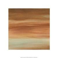 """Coastal Vista I by Ethan Harper - 14"""" x 14"""""""