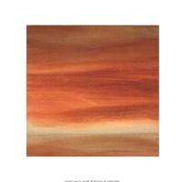 """Coastal Vista II by Ethan Harper - 14"""" x 14"""""""