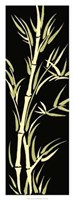 """Asian Bamboo Panel I by Ethan Harper - 14"""" x 38"""""""