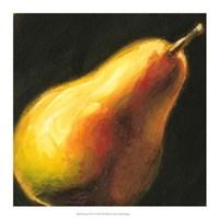 """Dynamic Fruit IV by Ethan Harper - 17"""" x 17"""""""