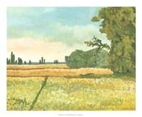 """Western Vista IV by Chariklia Zarris - 22"""" x 18"""""""