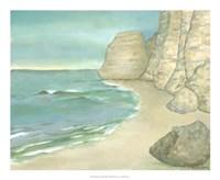 """Western Vista VIII by Chariklia Zarris - 22"""" x 18"""""""
