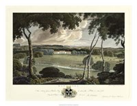 "Downes Estate by Richard Hall - 26"" x 20"" - $35.49"