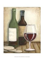 "Cabernet by Megan Meagher - 10"" x 13"""