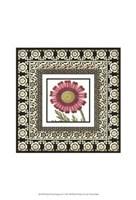 "Printed Floral Potpourri I - 13"" x 19"""