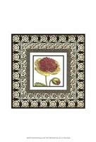 "Printed Floral Potpourri III - 13"" x 19"""