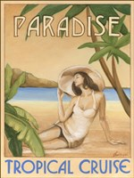 Paradise by Ethan Harper - various sizes - $19.49