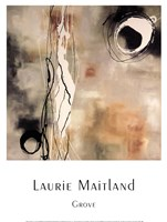 """Grove by Laurie Maitland - 12"""" x 16"""" - $10.49"""
