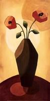 Floral Expressions II Fine Art Print