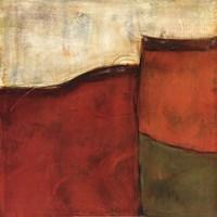 """Series Esmero I by Nancy Villarreal Santos - 28"""" x 28"""""""