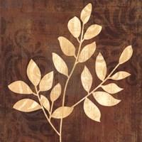 "Leave It Natural II by John James Audubon - 12"" x 12"""